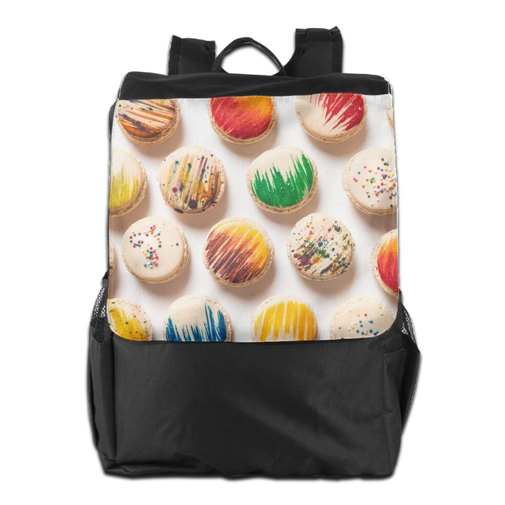 50%OFF Believe Ddspp Colorful Macaroon Outdoor Backpack Rucksack Student Bag 192de6a8cd