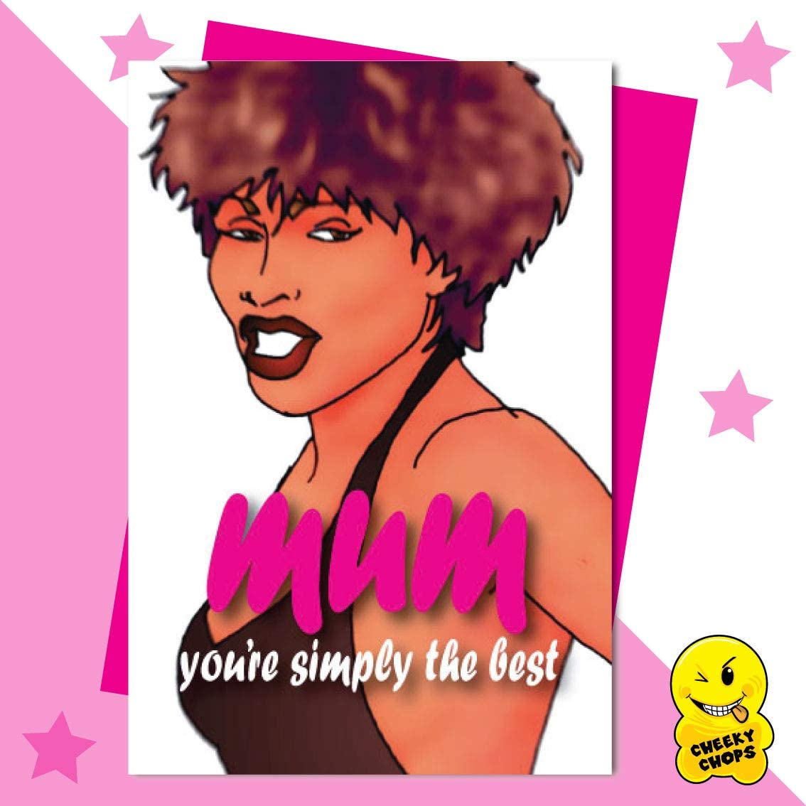 Funny Mothers Day Card From Son Mothers Day Card 159x235mm Mother from Son Mothers Day Card From Son Nah Get Card Ladies Who Lunch