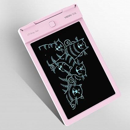 Tablero de Dibujo LCD, Pizarra pequeña para niños ...