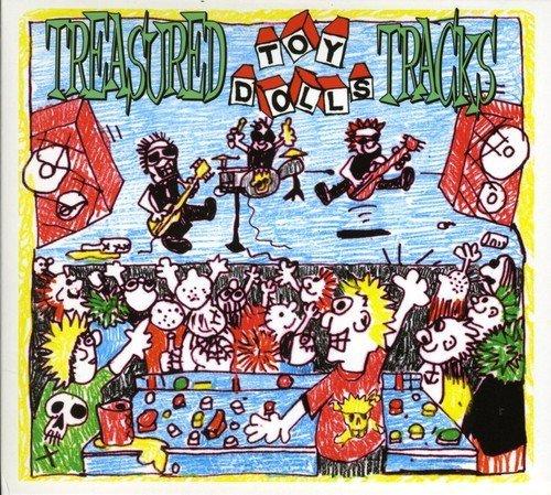 Treasured Toy Dolls Tracks by TOY DOLLS (2006-12-05) ()