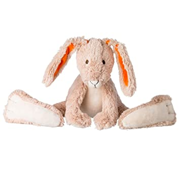 "Happy Horse Rabbit Twine Bunny Plush Toy, 12"" (Discontinued by Manufacturer)"