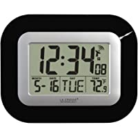 La Crosse Technology Atomic Digital Clock