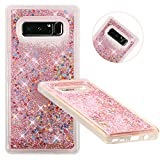 Best Asstar Friend Cases Galaxies - Galaxy Note 8 Case, Asstar Luxury Fashion Bling Review