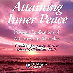 Attaining Inner Peace