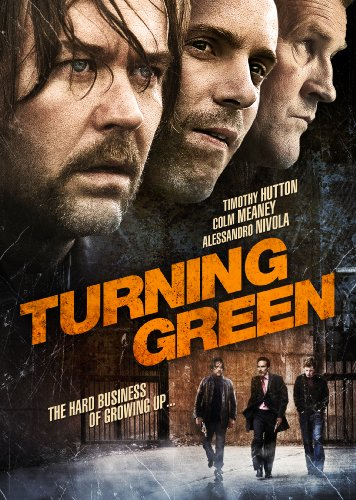 Turning Green ()
