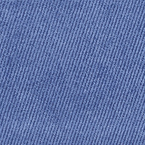 A616 Sky Blue Soft Durable Designer Quality Woven Velvet Upholstery Fabric by The Yard