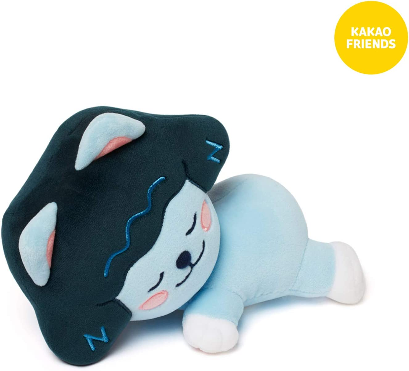 KAKAO FRIENDS Official Baby Dreaming Tiny Friends Mini Plush Toy Apeach