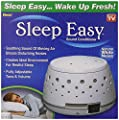 Sleep Easy Sound Conditioner, White Noise Machine- 2 Pack