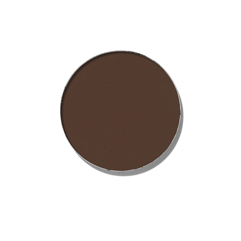 MAC Eye Shadow Pro Palette Refill Pan Ground Brown