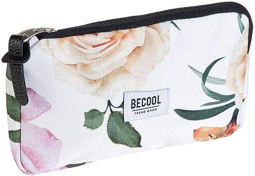 Busquets Estuche Becool Roses: Amazon.es: Juguetes y juegos