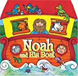 Noah and His Boat, Juliet David, 0825473780