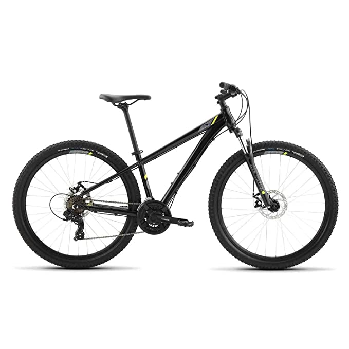 Raleigh Bikes Talus 2 MD/17 best cycle-cross bike