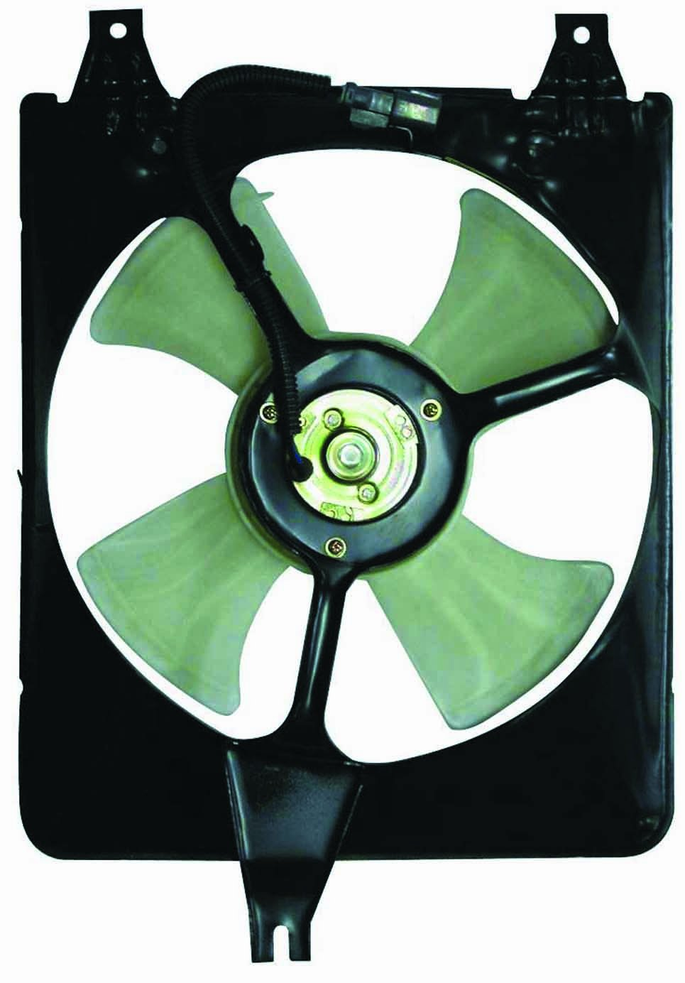 Depo 317-55020-200 Condensor Fan Assembly