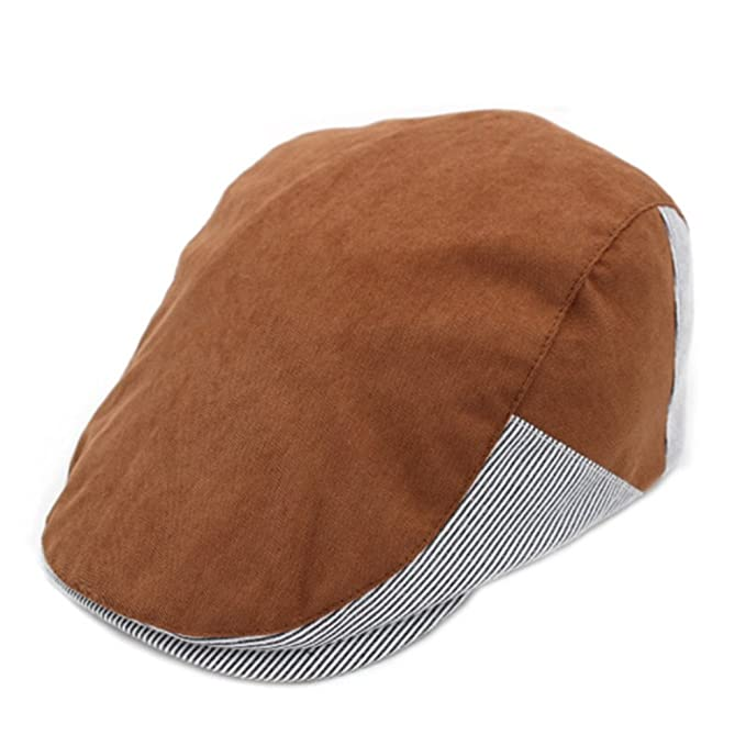 9552833d745 Autumn Youth hat Korean Version of The British Bailey Hats Spring and  Autumn Miss