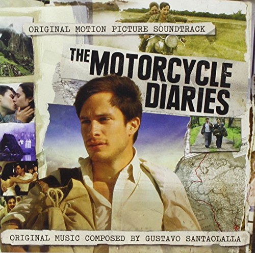 Cover of The Motorcycle Diaries