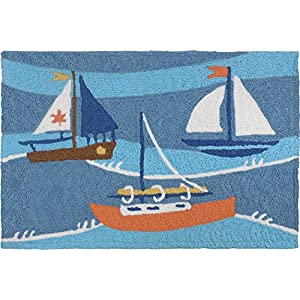 61h%2BQT3pjgL._SS300_ 75+ Coastal Jellybean Rugs and Beach Jellybean Area Rugs For 2020