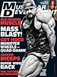 Magazines : Muscular Development