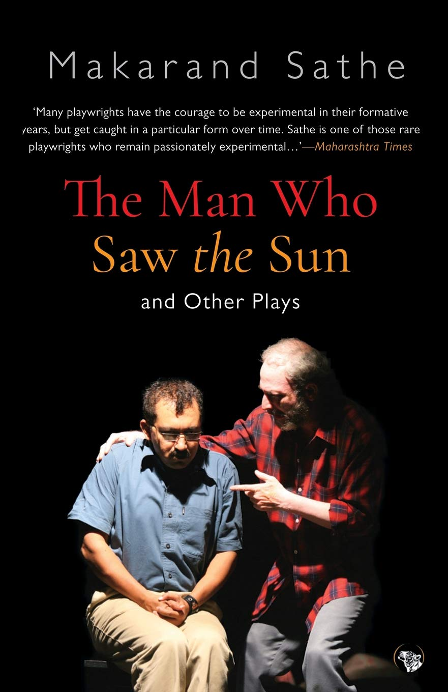 The Man Who Saw the Sun: And Other Plays ebook
