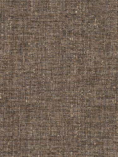 Bark Brown Texture Plain Wovens Chenille Upholstery decorative Upholstery Fabric by the yard -
