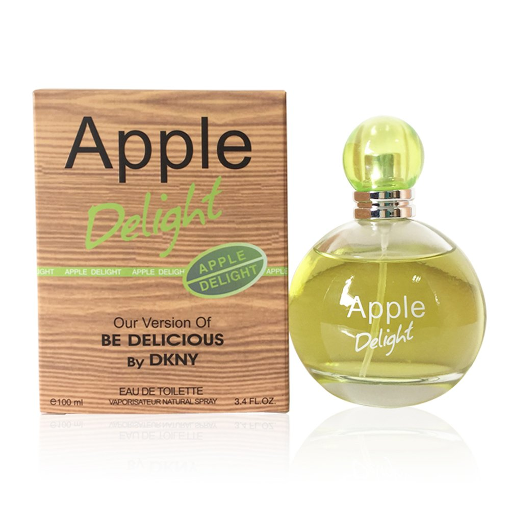 Amazoncom Apple Delight Our Inspiration Of Be Delicious Dkny