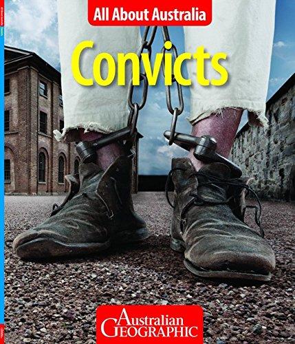 All About Australia: Convicts pdf