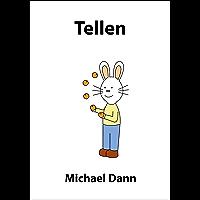 Tellen (Leren met Kiki Book 2)