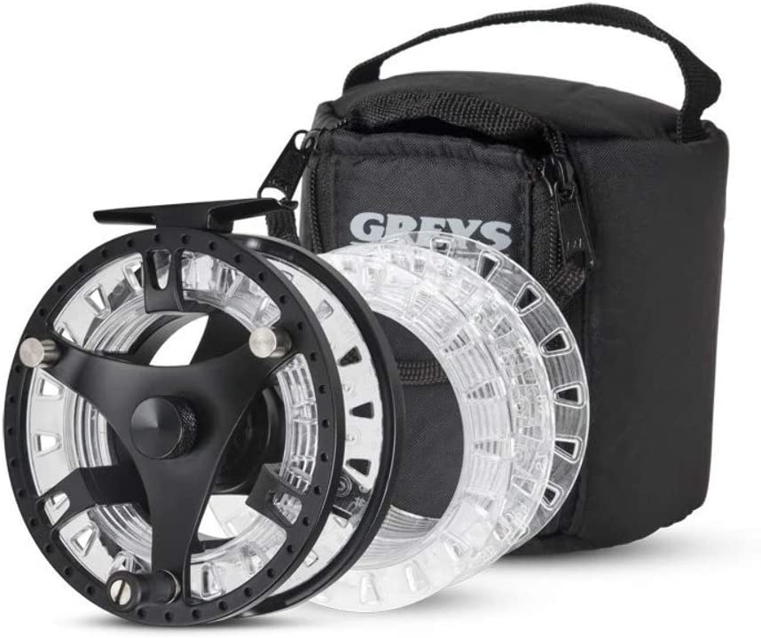Greys GTS500 Cassette Fly Fishing Reel 5//6//7