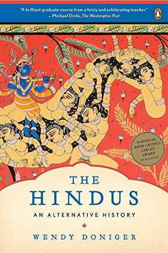 alternative history of india - 1