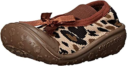 Skidders Baby Toddler Girls Mary Jane Shoes Size 6-18 Months Style XY8103 NWT