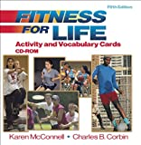 Fitness for Life, Karen McConnell and Charles B. Corbin, 0736054944