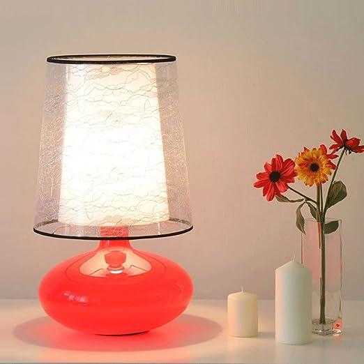 lámpara de mesa de encaje personalizado de la lámpara de mesa de ...