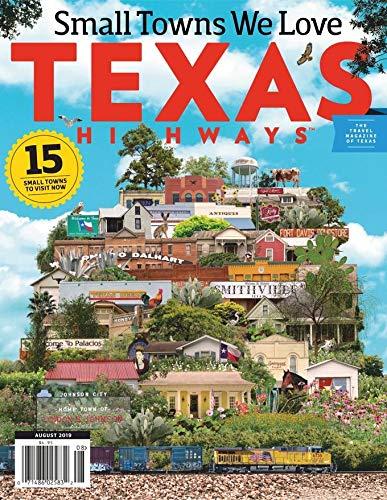 - Texas Highways Magazine