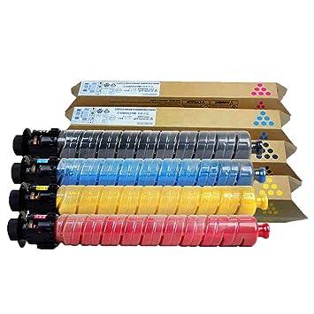 PGODYQ Impresora Compatible con MPC4502 Cartucho de tóner ...