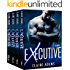 Executive - The Complete Series Box Set (A Single Dad Romance)