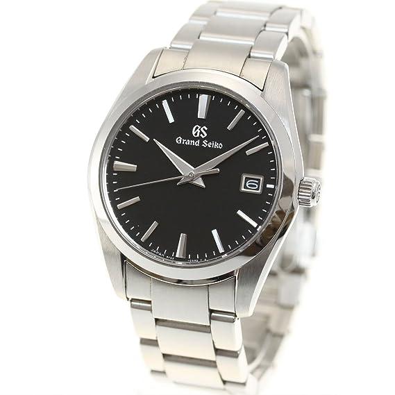 san francisco 8c7f1 1a027 [グランドセイコー]GRAND SEIKO 腕時計 メンズ SBGX261