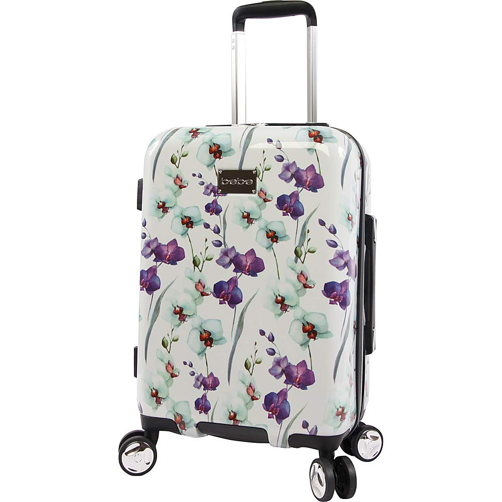 BEBE Alexandra 21 Hardside Carry-on Spinner