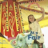 At a Fair, Dana Meachen Rau, 076142606X