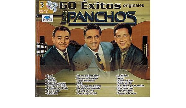 Los Panchos - Los Panchos (3CDs
