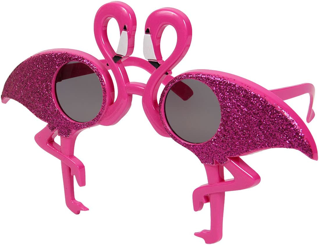 5pcs Funny Daisy Flower Sunglasses Costume Eye Glasses Carnivals Props Decor