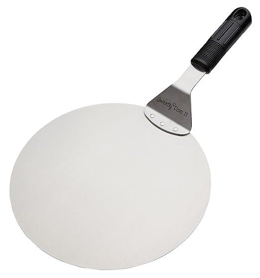 36 opinioni per Kitchencraft, Paletta solleva torte in acciaio
