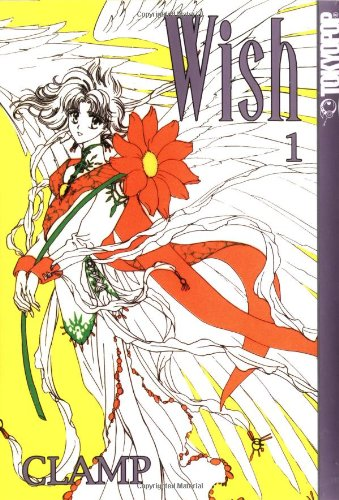 Wish #1