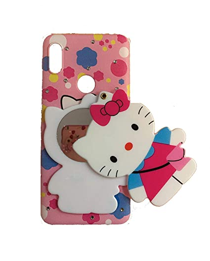 87174f477 Anvika Mirror Hello Kitty Girls Designer Back Case: Amazon.in: Electronics