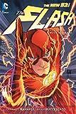 The Flash, Vol. 1: Move Forward (The New 52)
