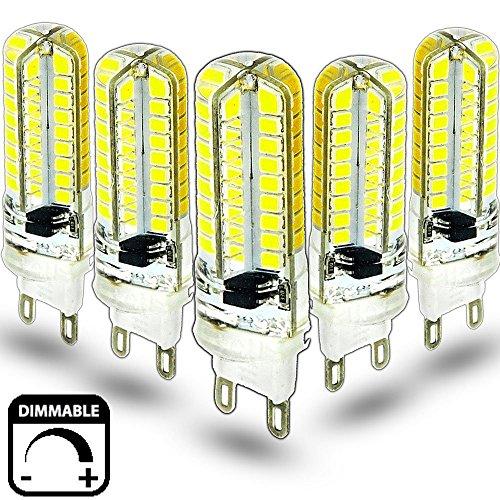 Silicone Led Light Bulbs - 7