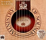Ministry of Sound: Anthems Acoustic offers