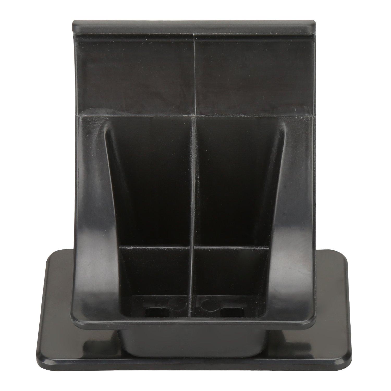 u-Box Jeep Wrangler JK 2011-2018 Center Console Mount Bracket Holder for 7-10 Tablet IPAD 4351664699
