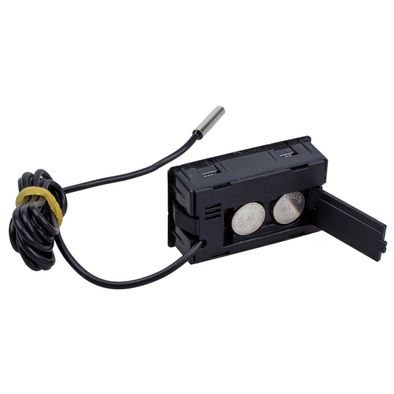 1 X LCD Sensor Digital Thermometer Temperatur Tester Toll für