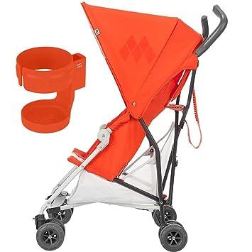 Amazon Com Maclaren Mark Ii Stroller With Recline And Cup Holder