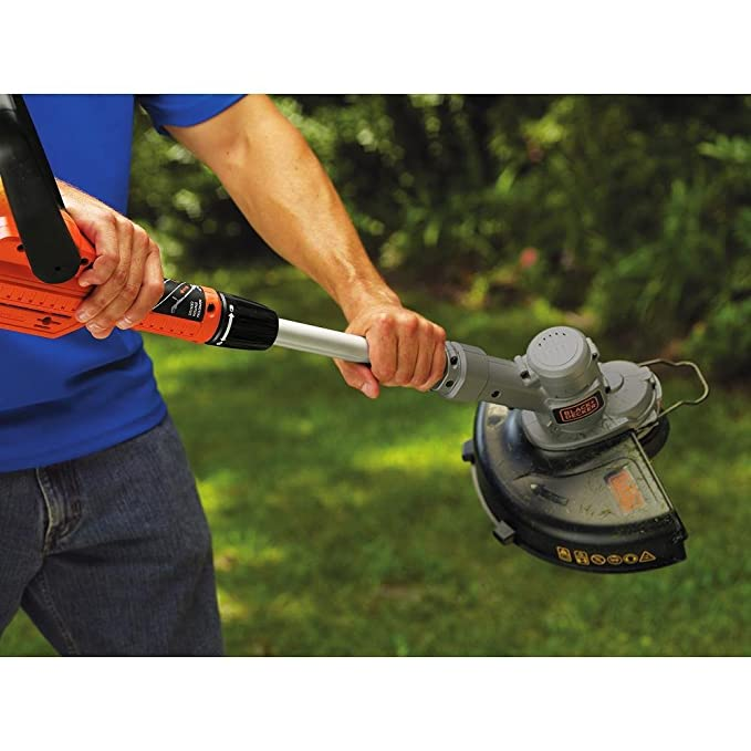 Amazon.com: BLACK+DECKER LST300 - Cortador y cortador de ...