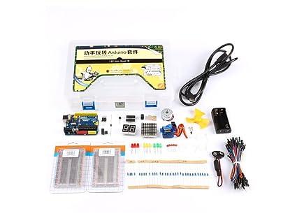 Sensor De Nube Kit De Taller Arduino